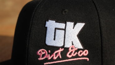 SNAPBACK TK Dirt &co!!!