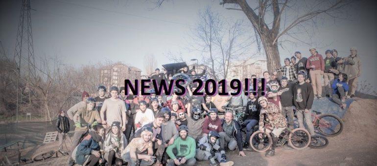 2019 LA NEWS TANTO ATTESA