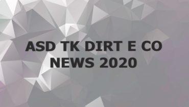 LA NEWS DEL 2020 STA PER ARRIVARE