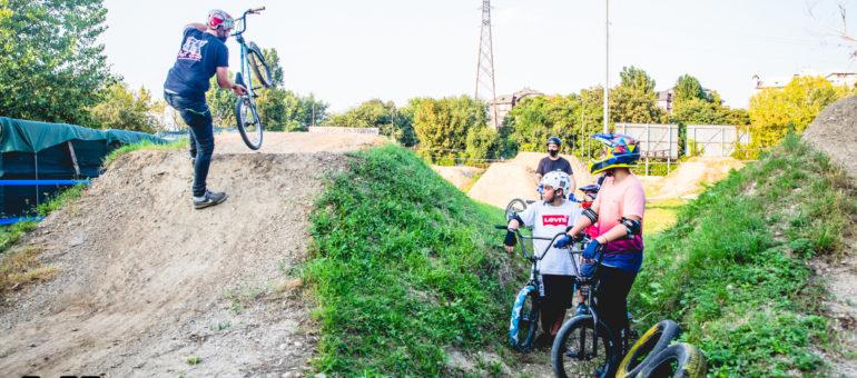 CORSI BMX KIDS LEVEL 2